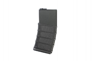 ASG AEG Mag for M4 130rds (Black)