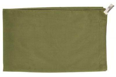 Highlander Micro-Fibre Bath Towel (Olive)