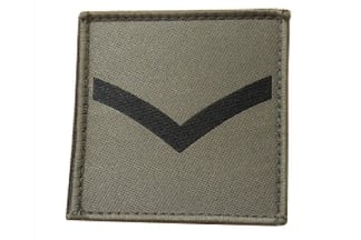 Commando Rank Patch - L/Cpl (Subdued)