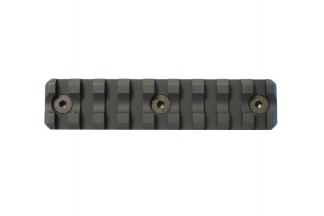 Krytac Long 20mm RIS Rail for KeyMod