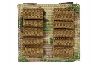 101 Inc MOLLE Lightstick Pouch (MultiCam)
