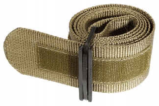 G&G BDU Belt with Velcro (Olive)
