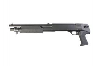 ASG Spring SAS 12 Franchi Shotgun (Short Version)