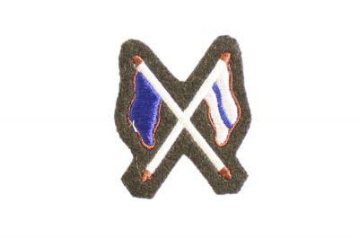 Qualification Badge - Signals Instructor (Colour)