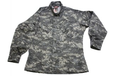 "Tru-Spec U.S. BDU Rip-Stop Shirt (Digital Urban) - Chest XL 45-49"""