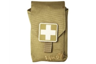 Viper First Aid Kit (Coyote Tan)