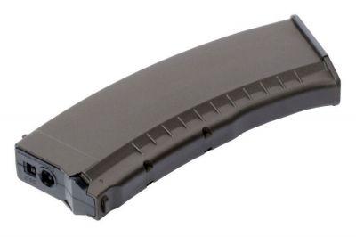 G&G AEG Mag for AK GK74 120rds (Olive)