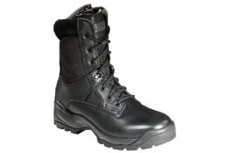 "5.11 ATAC Storm 8"" Boot (Black) - Size 6"