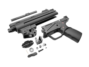 G&G Metal Receiver Set for Marui PM5A3