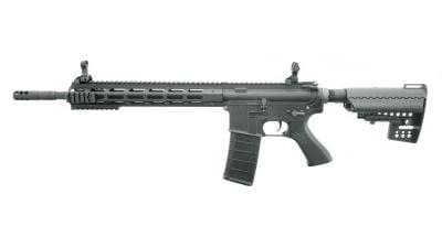 King Arms AEG M4 TWS Ultra Grade II Rifle (Black)