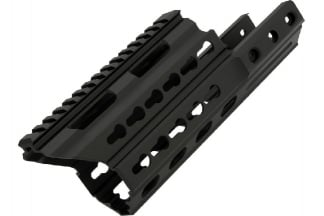Laylax (Nitro Vo.) Keymod Handguard for KRISS Vector (Short)