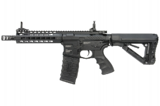 G&G AEG GC16 SR-CQB with ETU