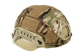 Invader Gear Fast Helmet Cover (MultiCam)