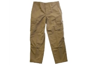 Tru-Spec Tactical Response Trousers (Coyote) - Size Extra Large