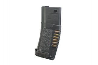 Ares AEG Mag for M4 300rds (Black)