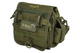 Viper MOLLE Special Ops Grab Bag (Olive)