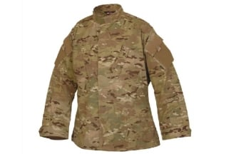 Tru-Spec Tactical Response Shirt (MultiCam) - Chest Small 33-37""