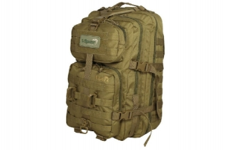 Viper MOLLE Recon Extra Pack (Coyote Tan)