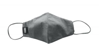Zero One Camo Face Covering (Grey)