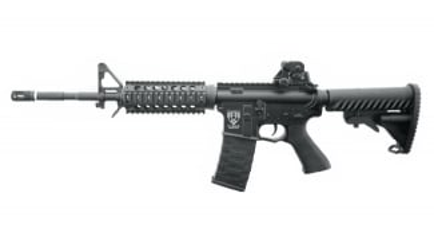 APS AEG M4 ASR104 (Black)