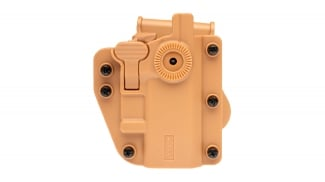 Swiss Arms Rigid Adapt-X Level 3 Holster (Coyote) | £26.95