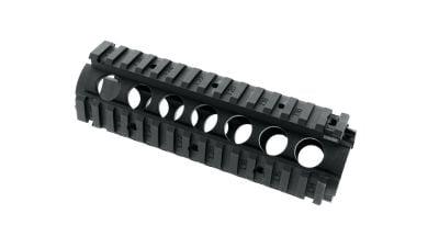 Zero One 20mm RIS Nylon Fibre Handguard for M4