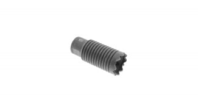 Zero One Steel Flash Suppressor 14mm CCW VRX | £12.95