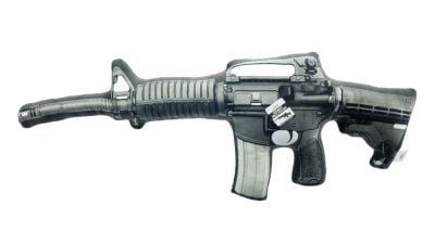 Caliber Gourmet Assault Rifle Cushion