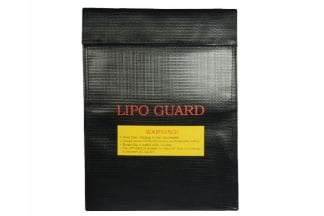 101 Inc LiPo Safe Charging Bag