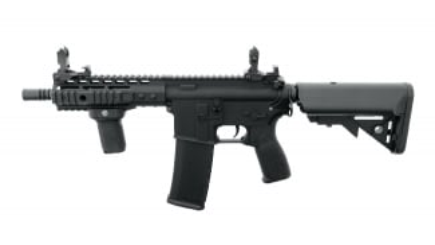 Specna Arms AEG SA-E12 EDGE PDW (Black)