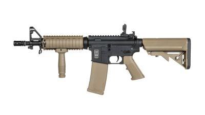 Specna Arms AEG SA-C04 CORE Carbine (Black & Tan) | £144.95
