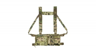 Viper VX Buckle Up Ready Rig (MultiCam) | £33.95
