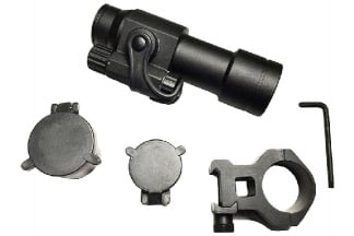 Guarder 1x30 Advanced Reflex Red Dot Sight