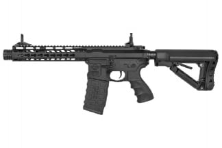 "G&G Combat Machine AEG CM16 Wild Hog 9"" with ETU"