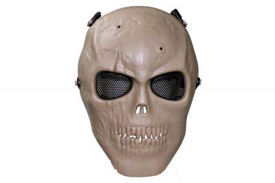 MFH Skull Mask (Coyote Tan)