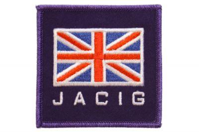 Vanguard JACIG Patch