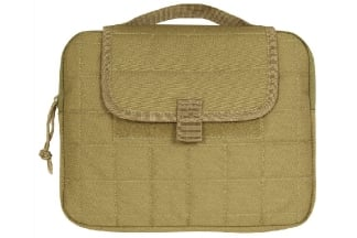 Viper Tablet Case (Coyote Tan)