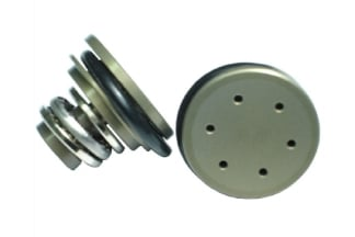 JBU Aluminium Piston Head with Bearing