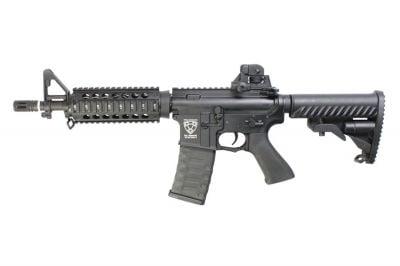 APS AEG M4 CQB (Black)