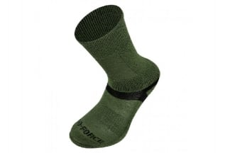 Highlander Taskforce Socks (Olive) - Small
