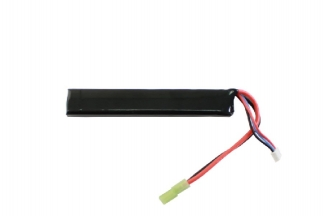 Zero One 7.4v 1200mAh 20C LiPo Battery