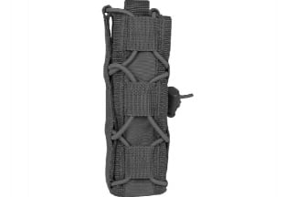 Viper MOLLE Elite Extended Pistol/SMG Mag Pouch (Titanium Grey)