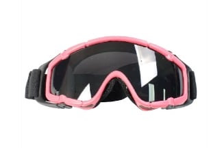 FMA Goggles (Pink)