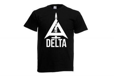 Daft Donkey Special Edition NAF 2018 'Delta' T-Shirt (Black)