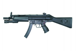 Classic Army AEG PM5A2 with Flashlight Handguard