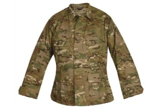 Tru-Spec U.S. BDU Shirt (MultiCam) - Chest S 33-37""