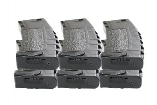 Swiss Arms AEG Mag for M4 400rds (Box of 6)