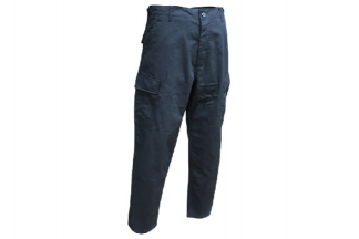 Viper BDU Trousers (Black) - Size 40""