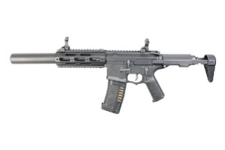 Ares AEG M4 Amoeba AM-014 (Black)