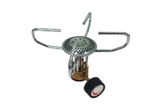 *Clearance* Butane Gas Camping Stove